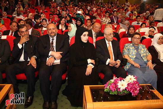 صور مسابقة تحدى القراءة العرب (6)