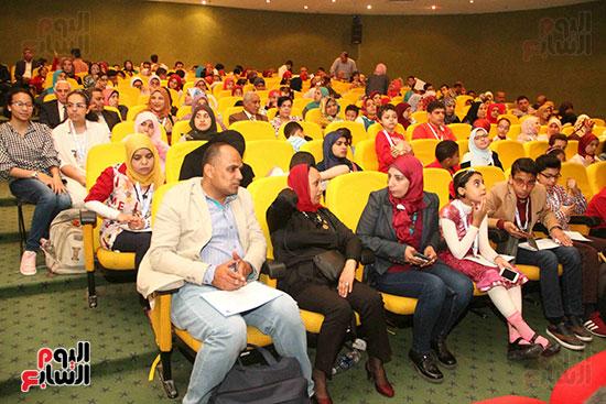 صور مسابقة تحدى القراءة العرب (48)