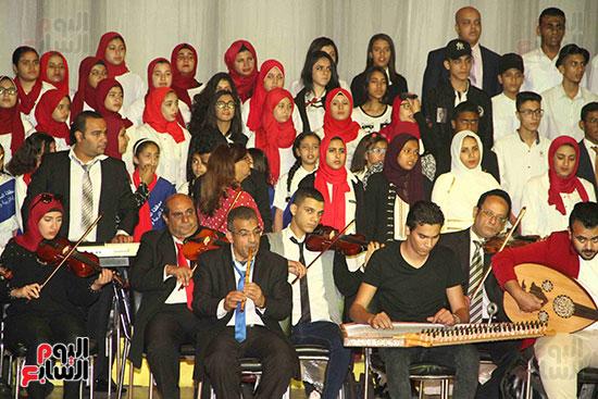 صور مسابقة تحدى القراءة العرب (17)