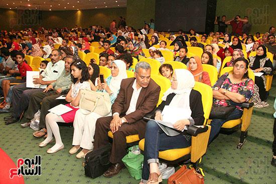 صور مسابقة تحدى القراءة العرب (13)