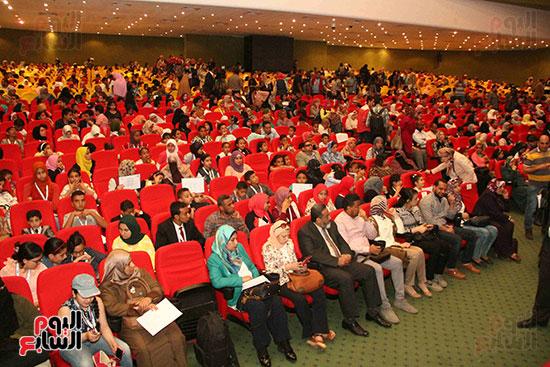 صور مسابقة تحدى القراءة العرب (44)