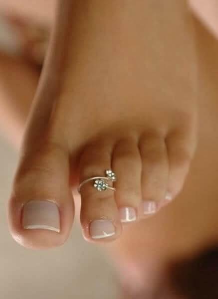 اكسسوارات أصابع القدم (8)