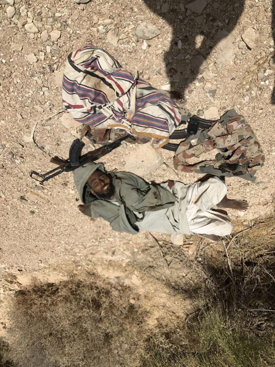 ناصر-أبو-زقول-أمير-التنظيم-الارهابى-بوسط-سيناء-(2)