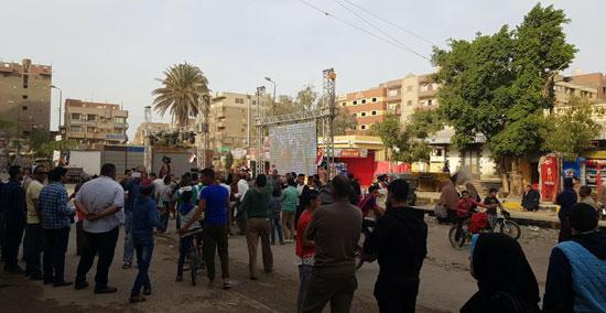 صور.. احتفالات بالمحافظات بعد إعلان فوز السيسى بالانتخابات 47969-29955660_2105924819653995_1392947962_o