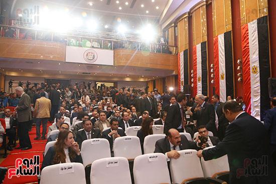 الهيئة الوطنية للانتخابات (5)