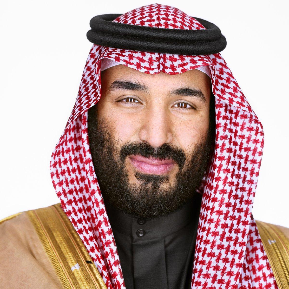 الملك محمد بن سلمان