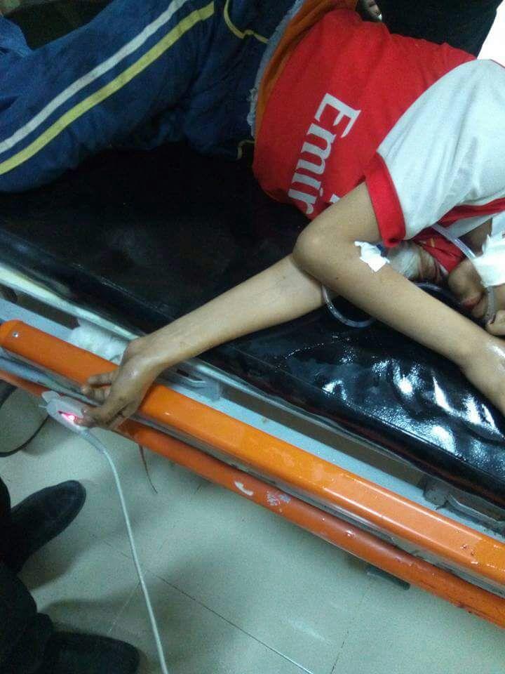 انتحار طفل بالابتدائى بسبب لعبة الحوت الأزرق  (2)