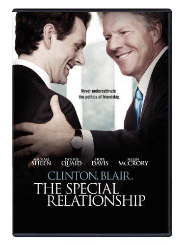 فيلم The Special Relationship