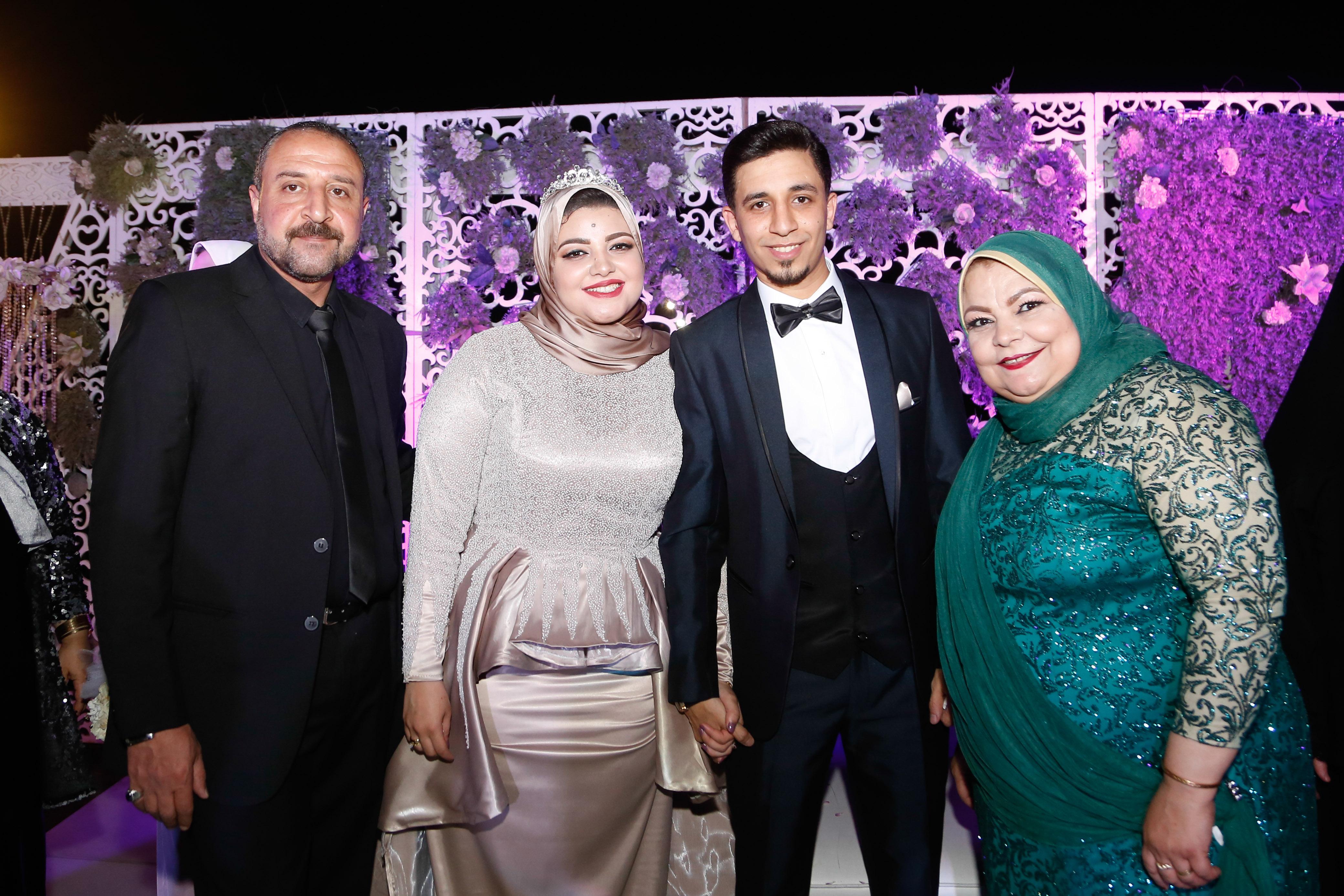 خطوبة الزميل أحمد طارق (54)