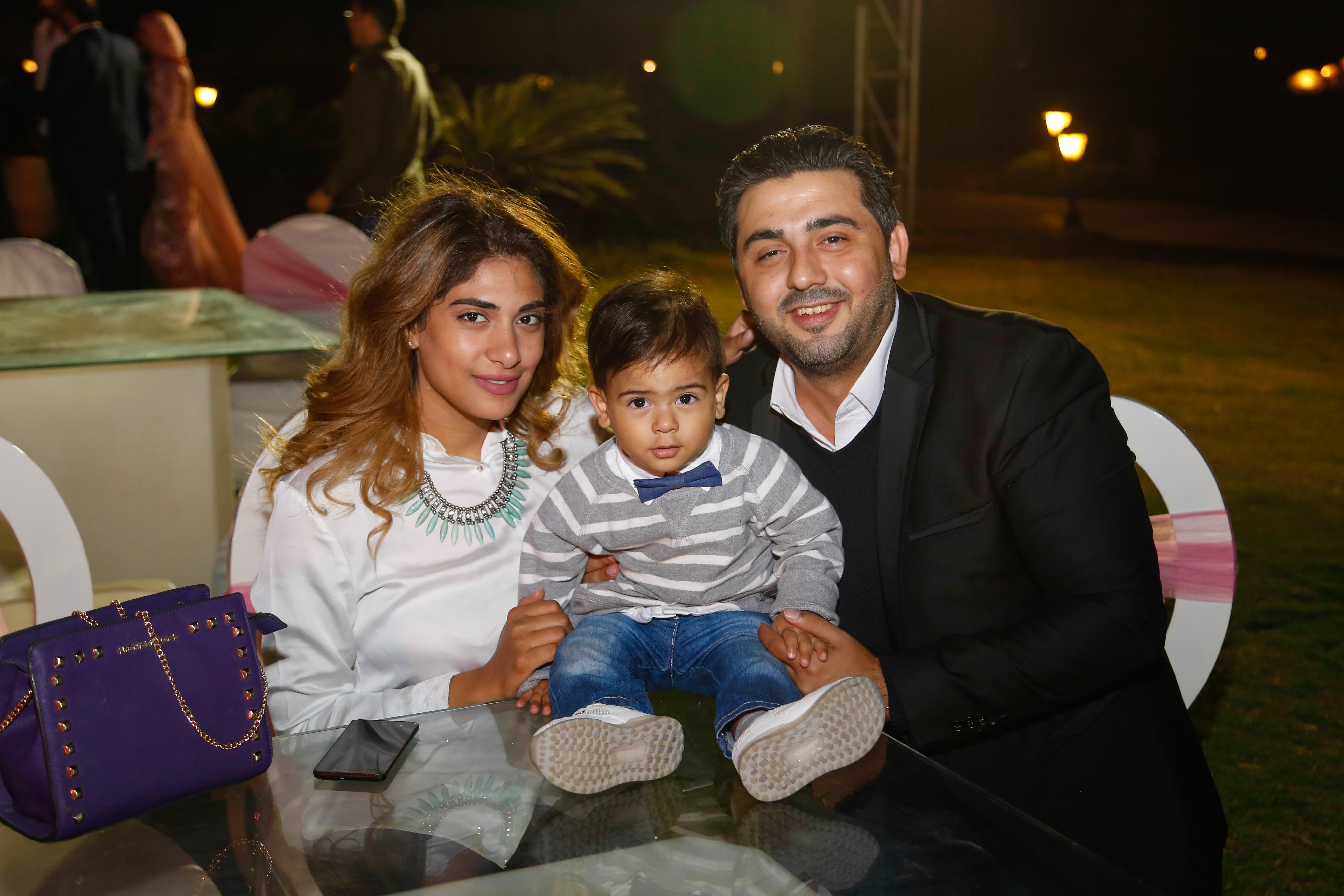 خطوبة الزميل أحمد طارق (32)
