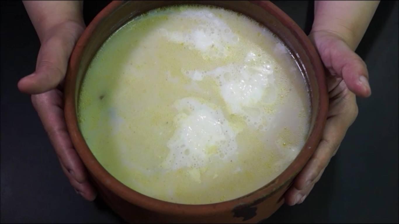 طريقة عمل الأرز المعمر  (7)
