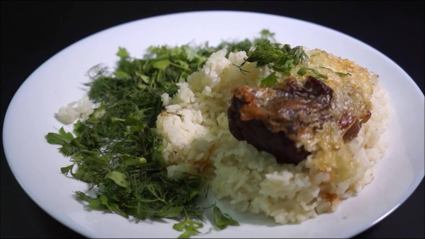 طريقة عمل الأرز المعمر  (5)