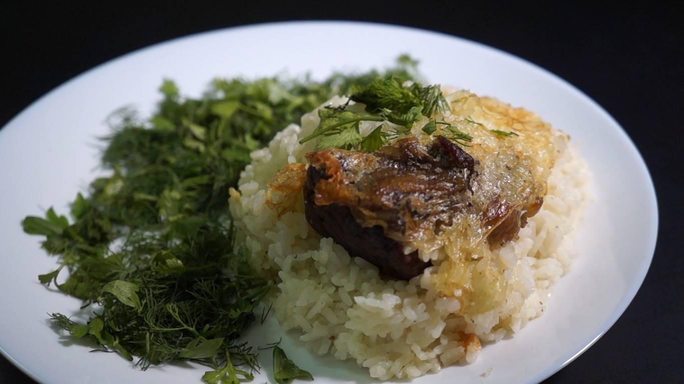 طريقة عمل الأرز المعمر  (2)