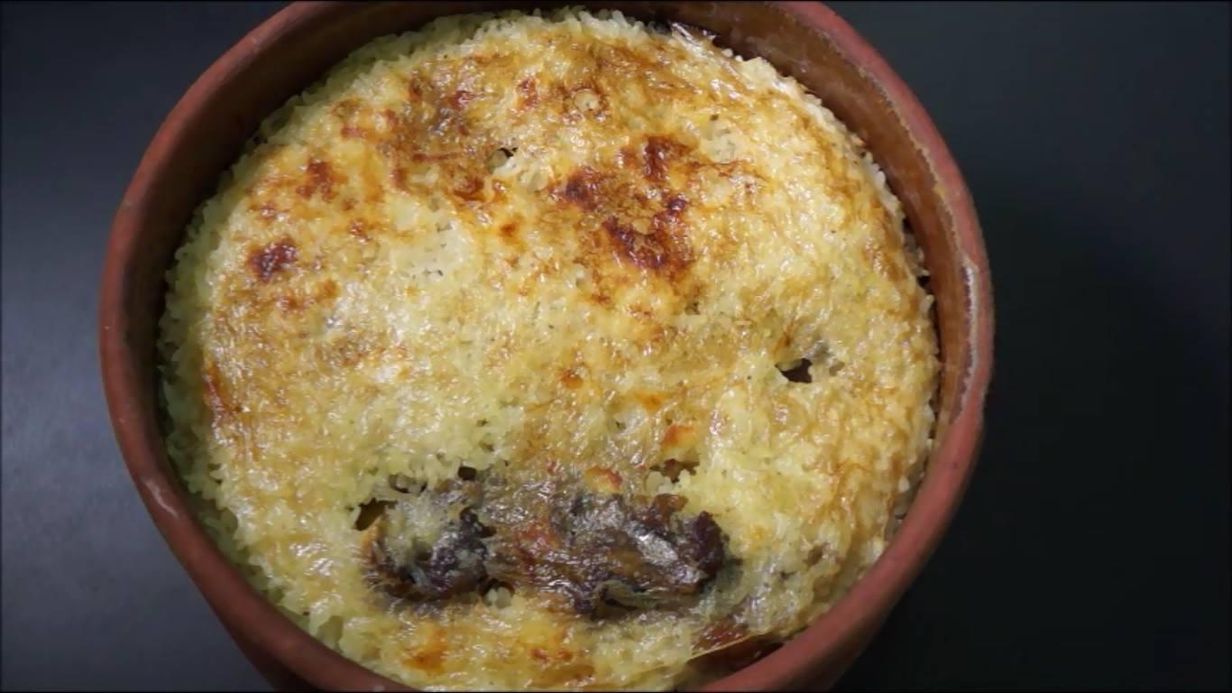 طريقة عمل الأرز المعمر  (6)