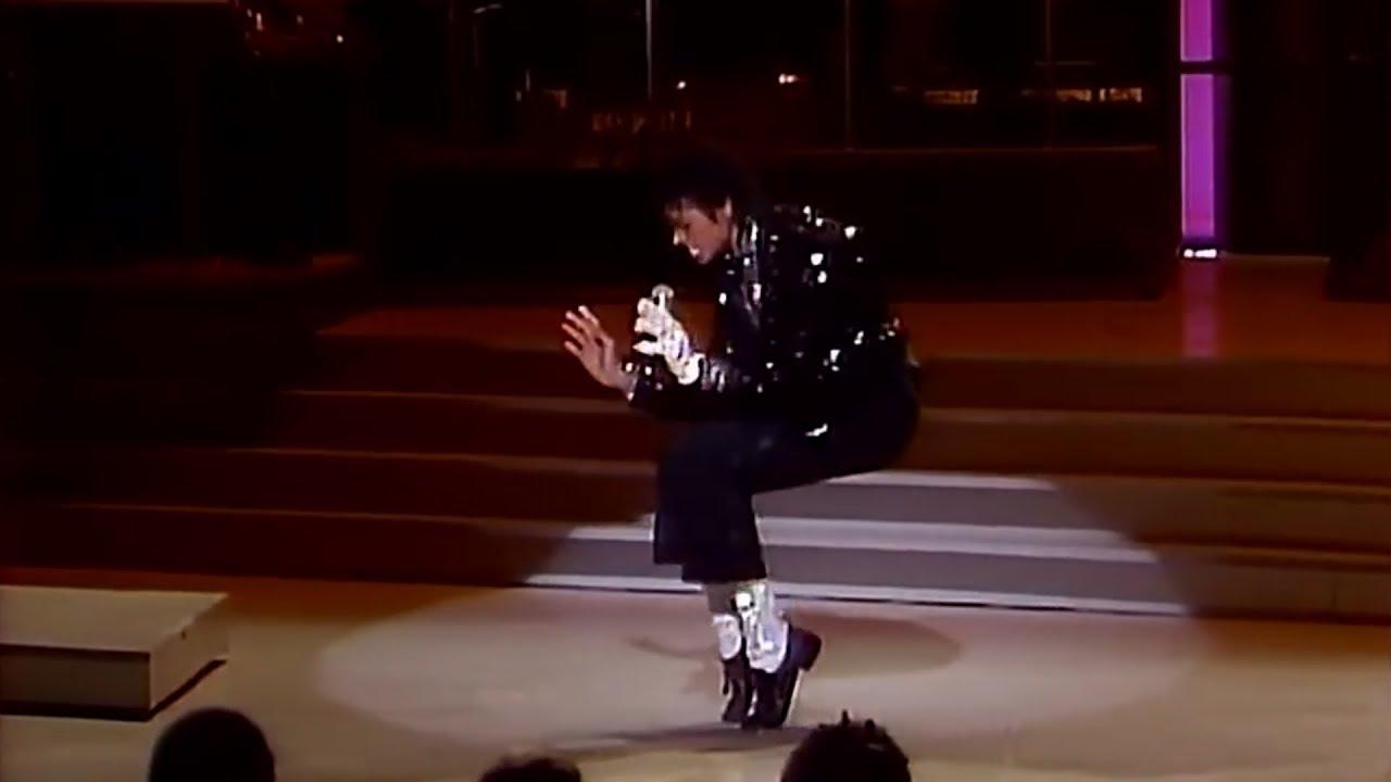 رقصة القمر