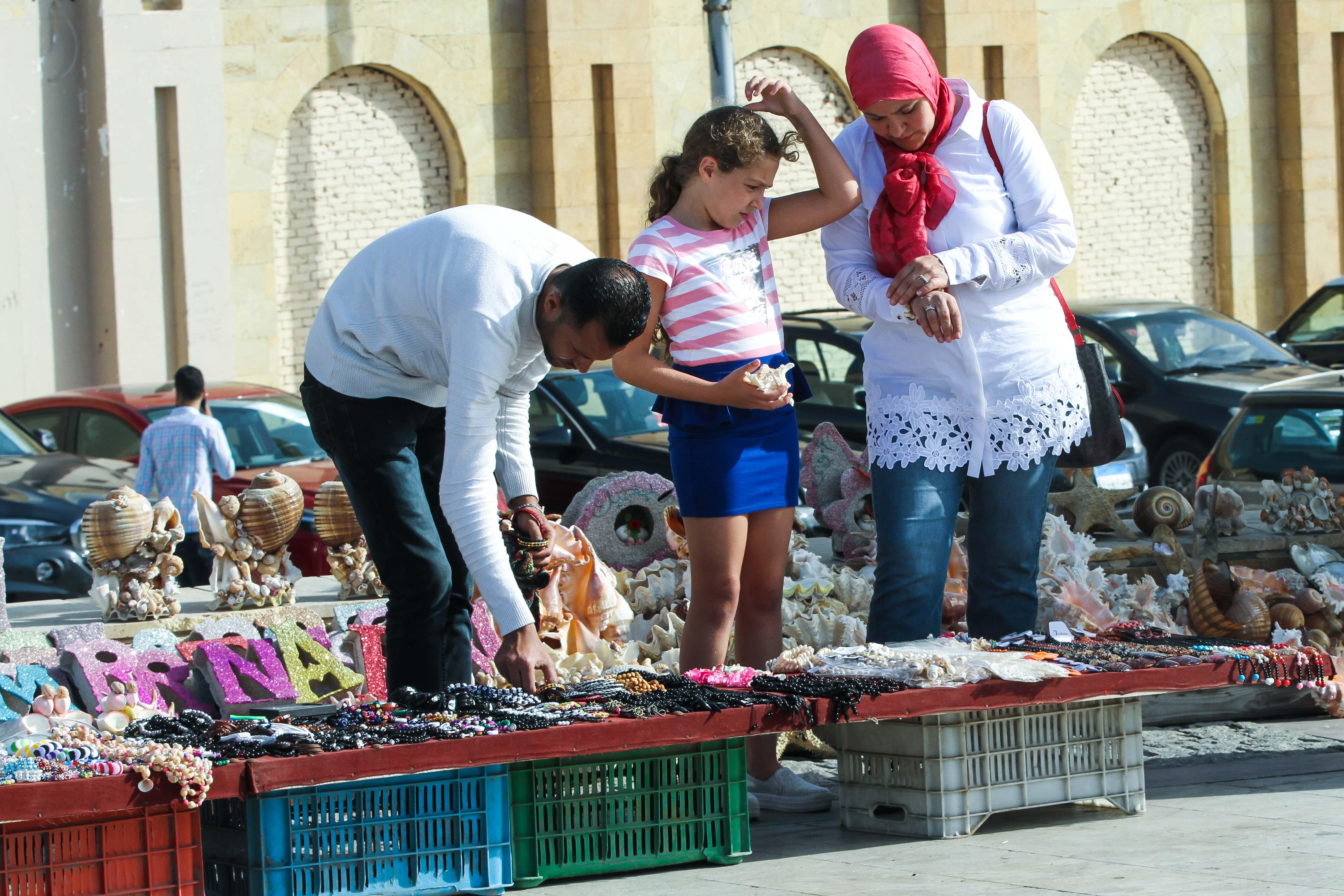 السوق السياحى فى أسكندرية (5)