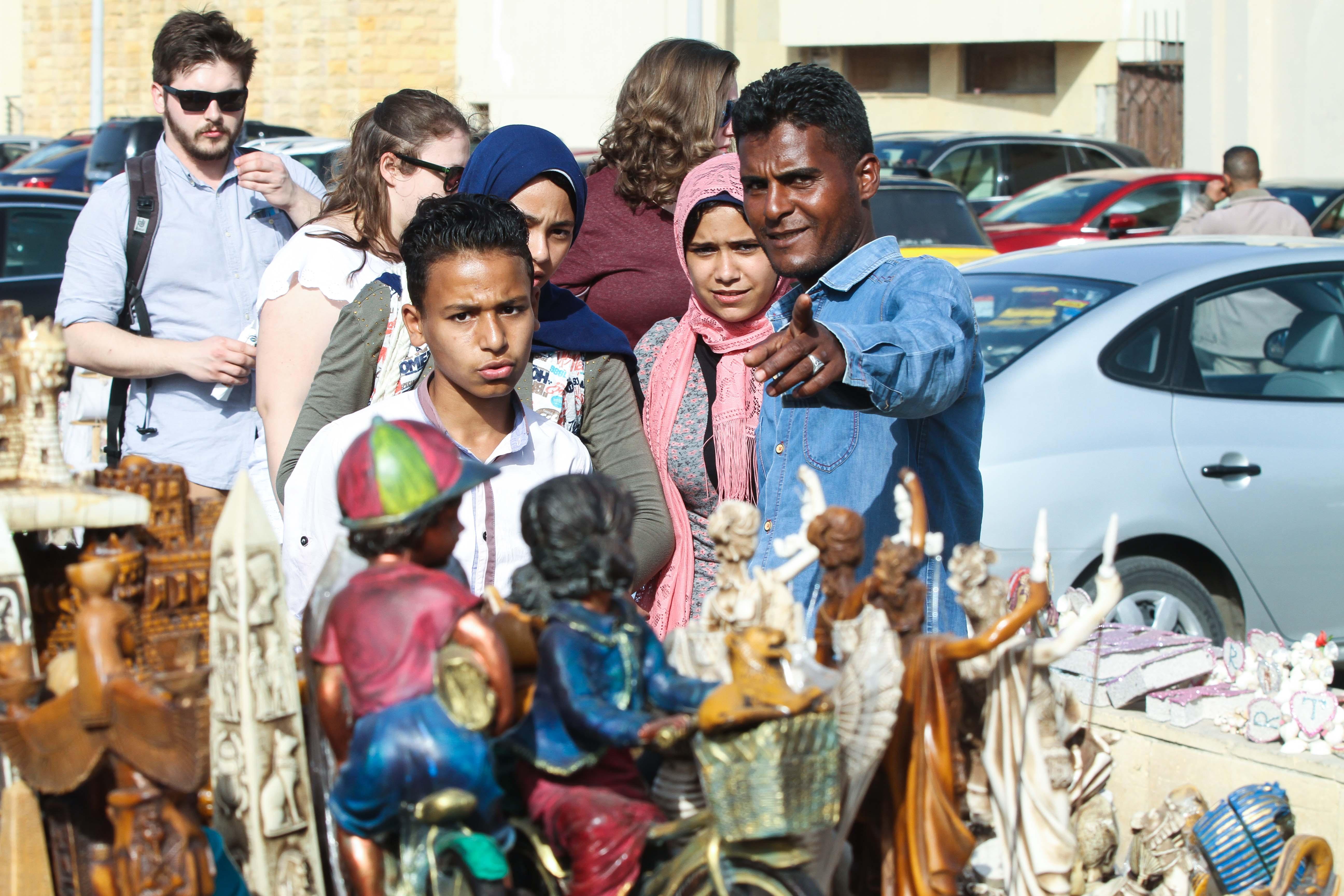 السوق السياحى فى أسكندرية (12)