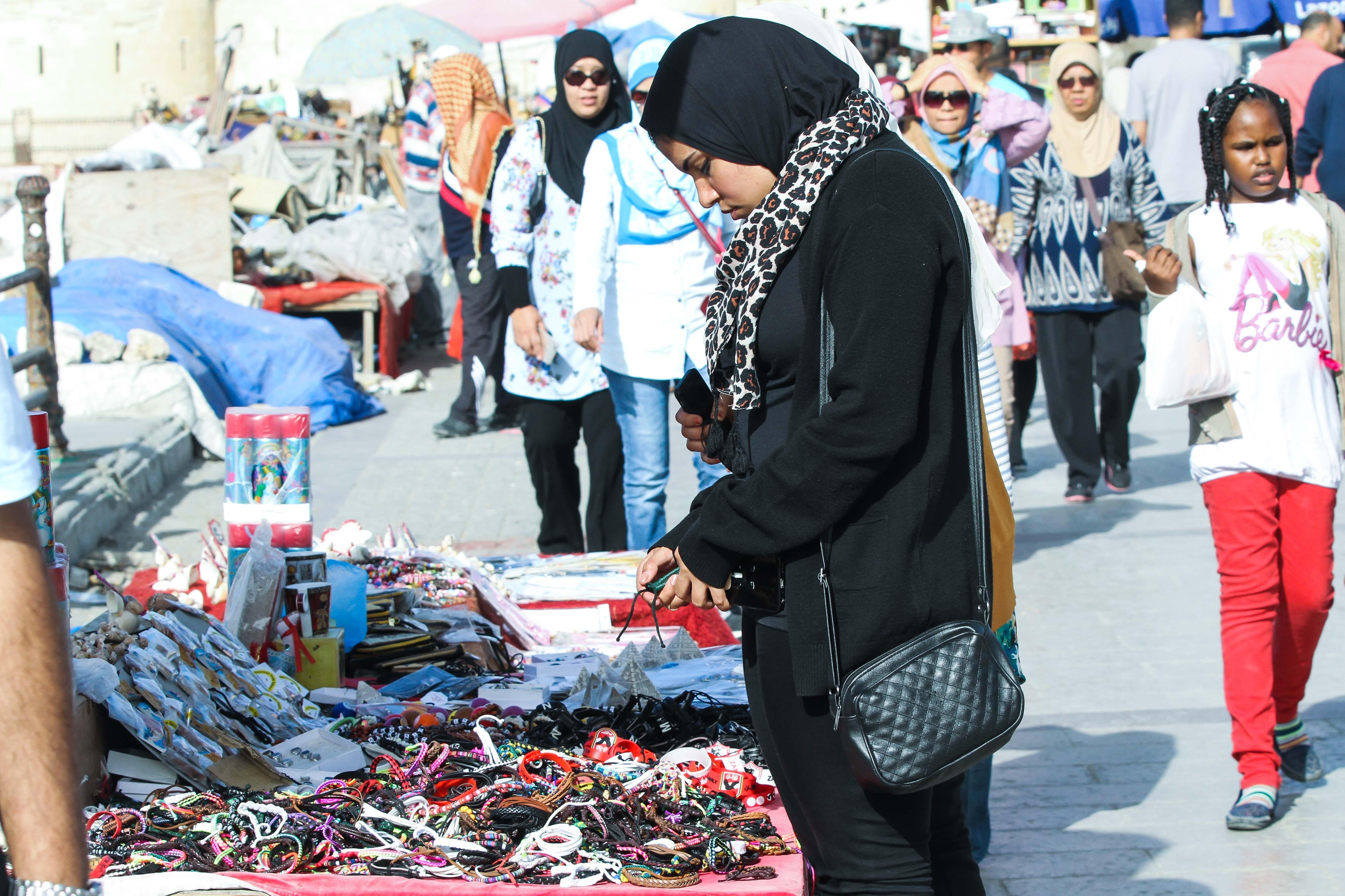 السوق السياحى فى أسكندرية (20)