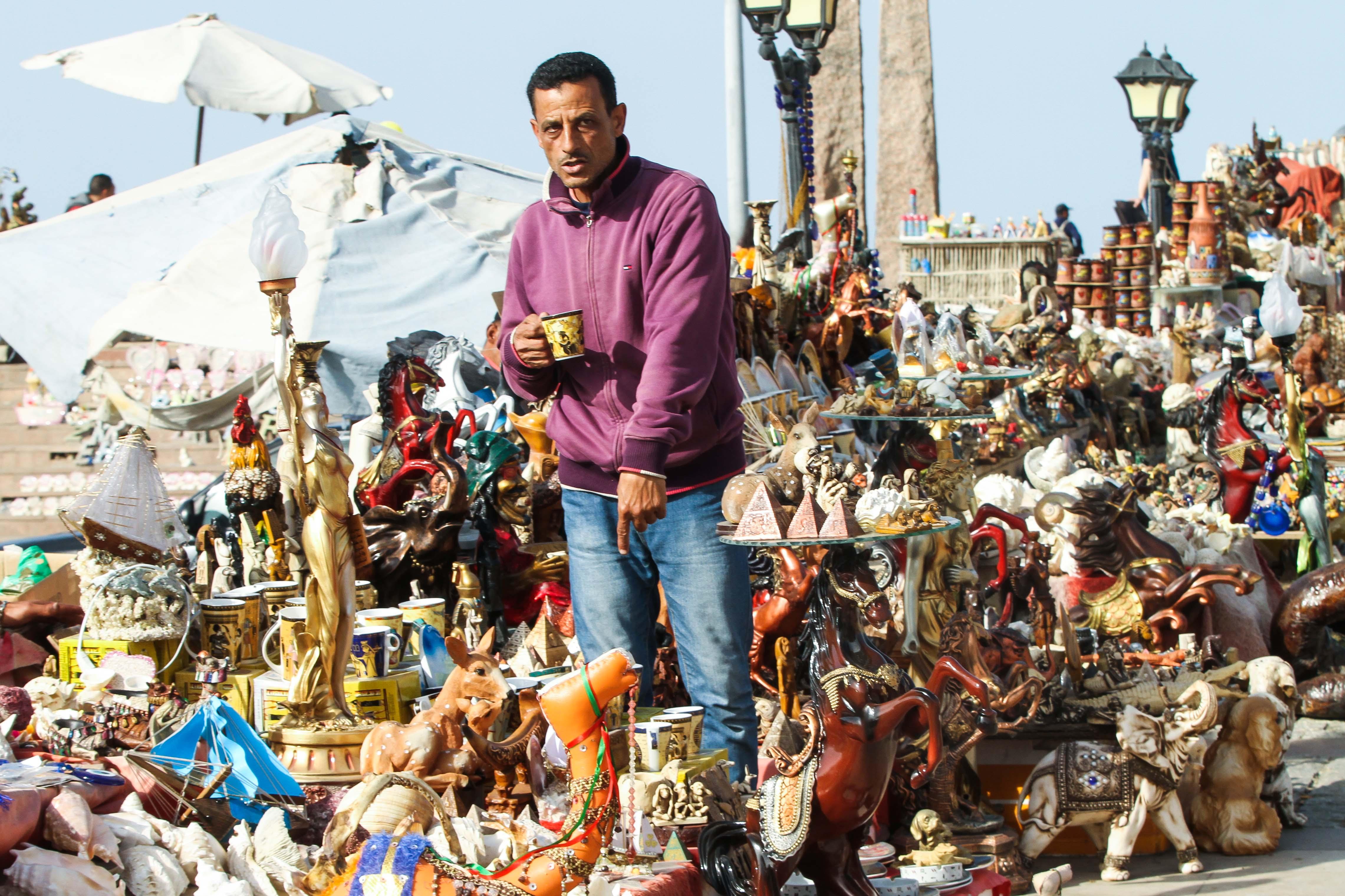 السوق السياحى فى أسكندرية (10)