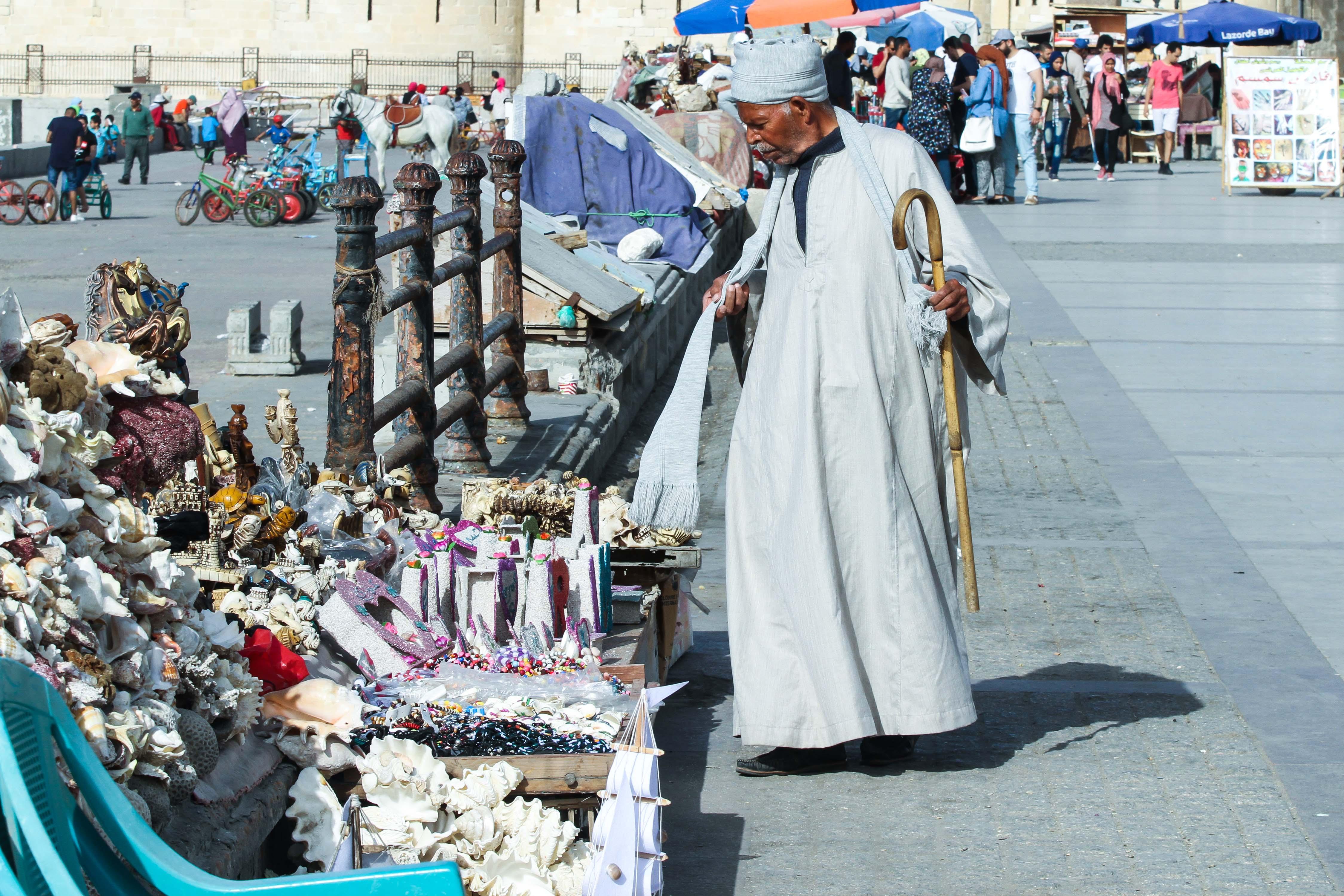 السوق السياحى فى أسكندرية (4)