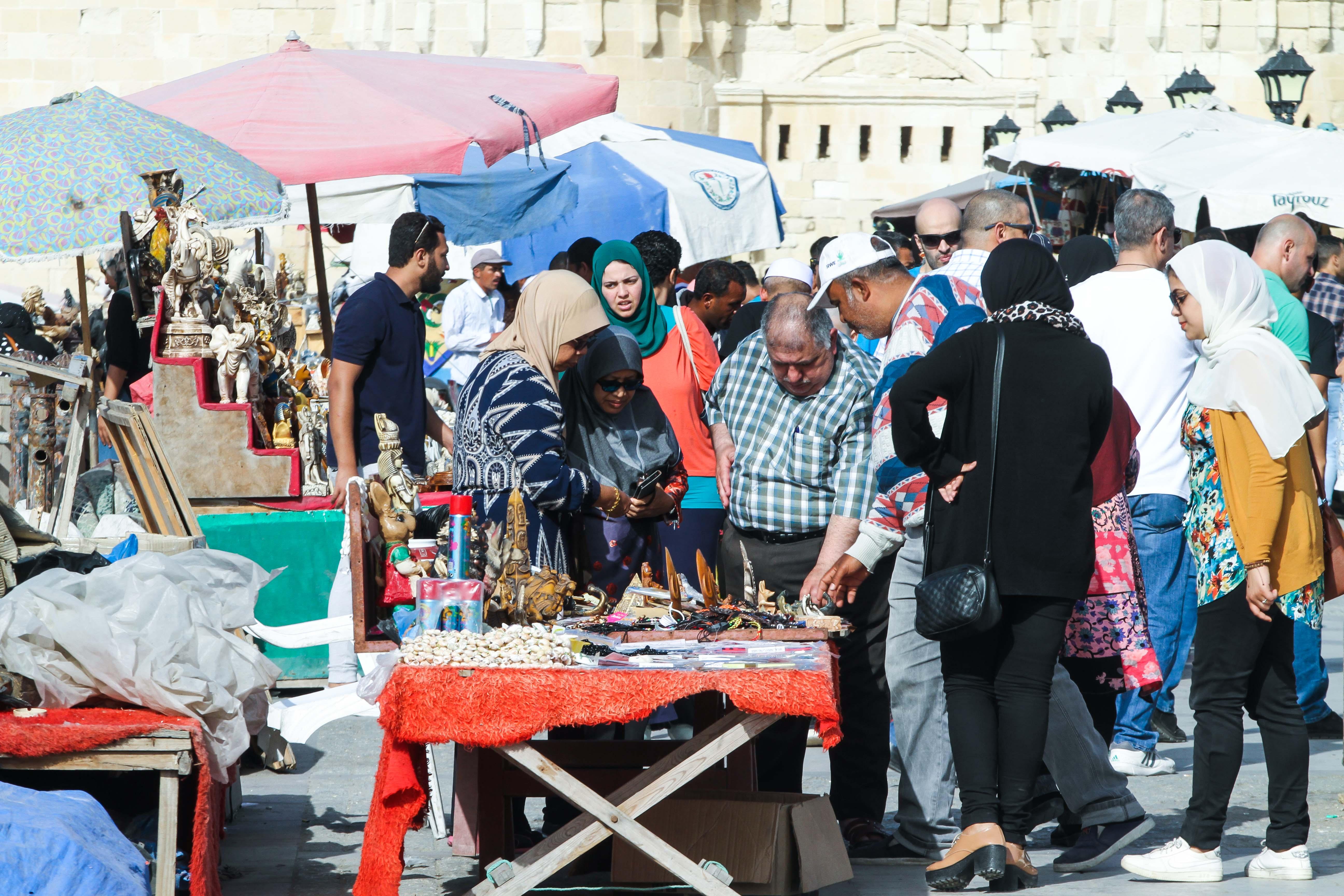 السوق السياحى فى أسكندرية (25)