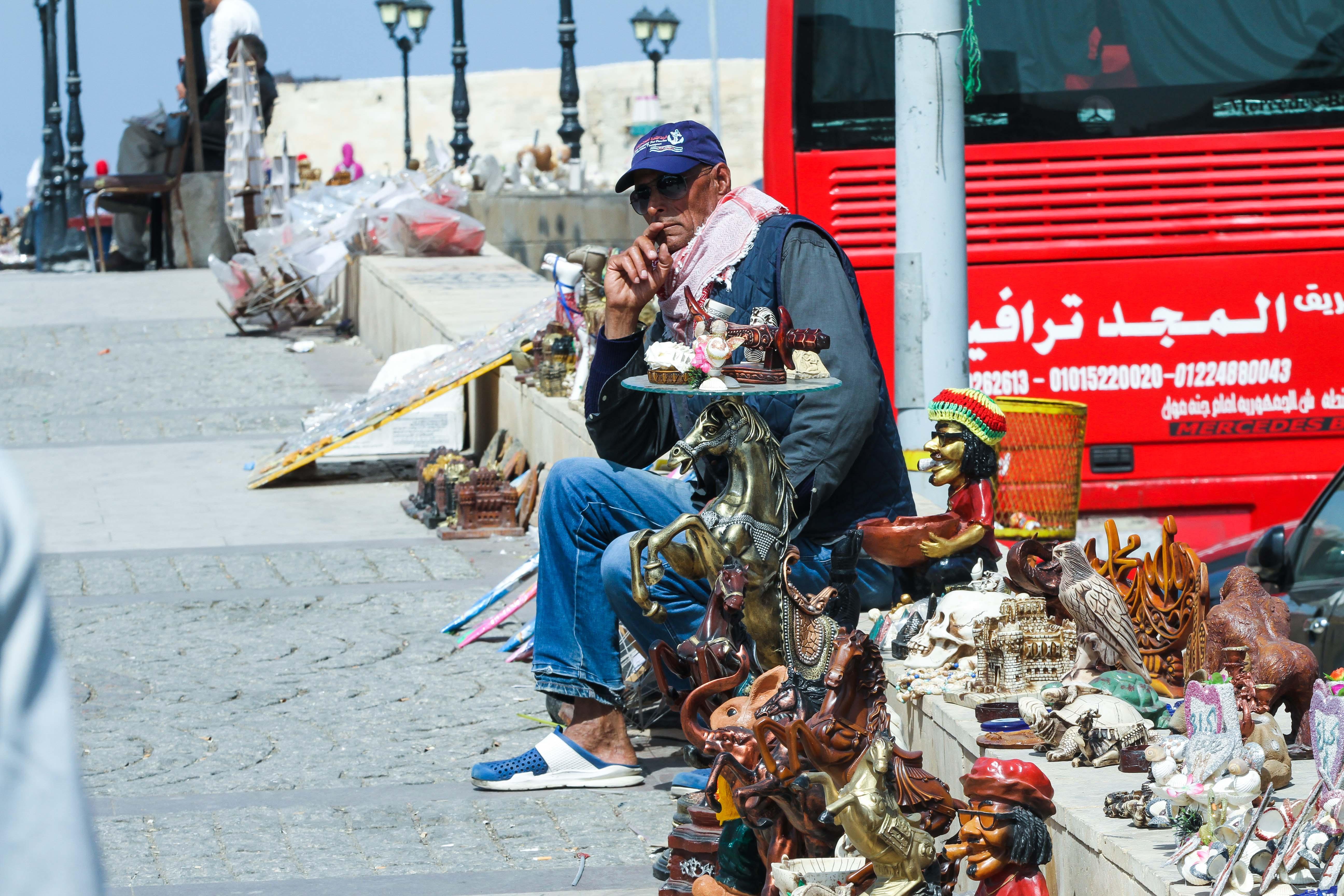 السوق السياحى فى أسكندرية (18)