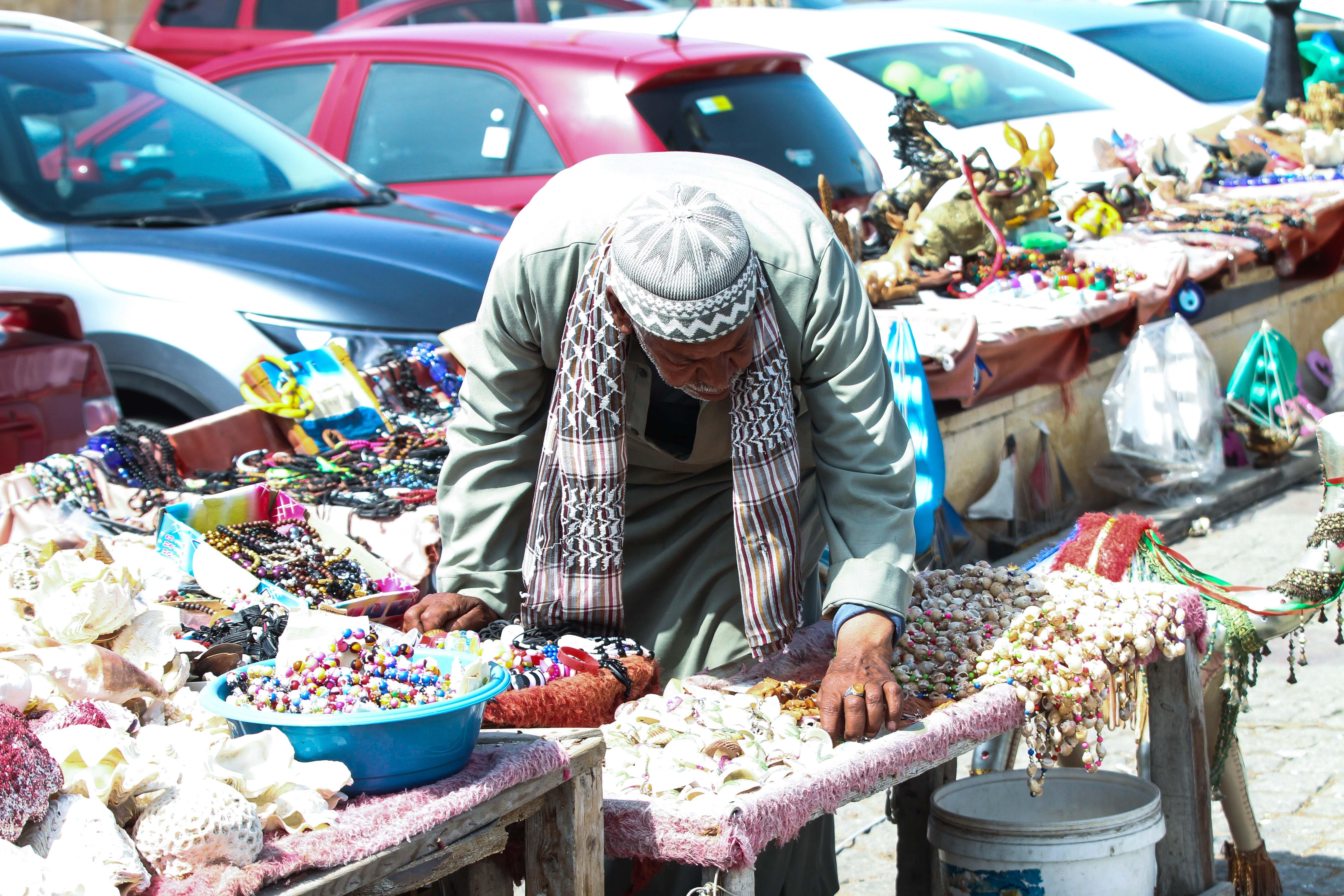 السوق السياحى فى أسكندرية (15)