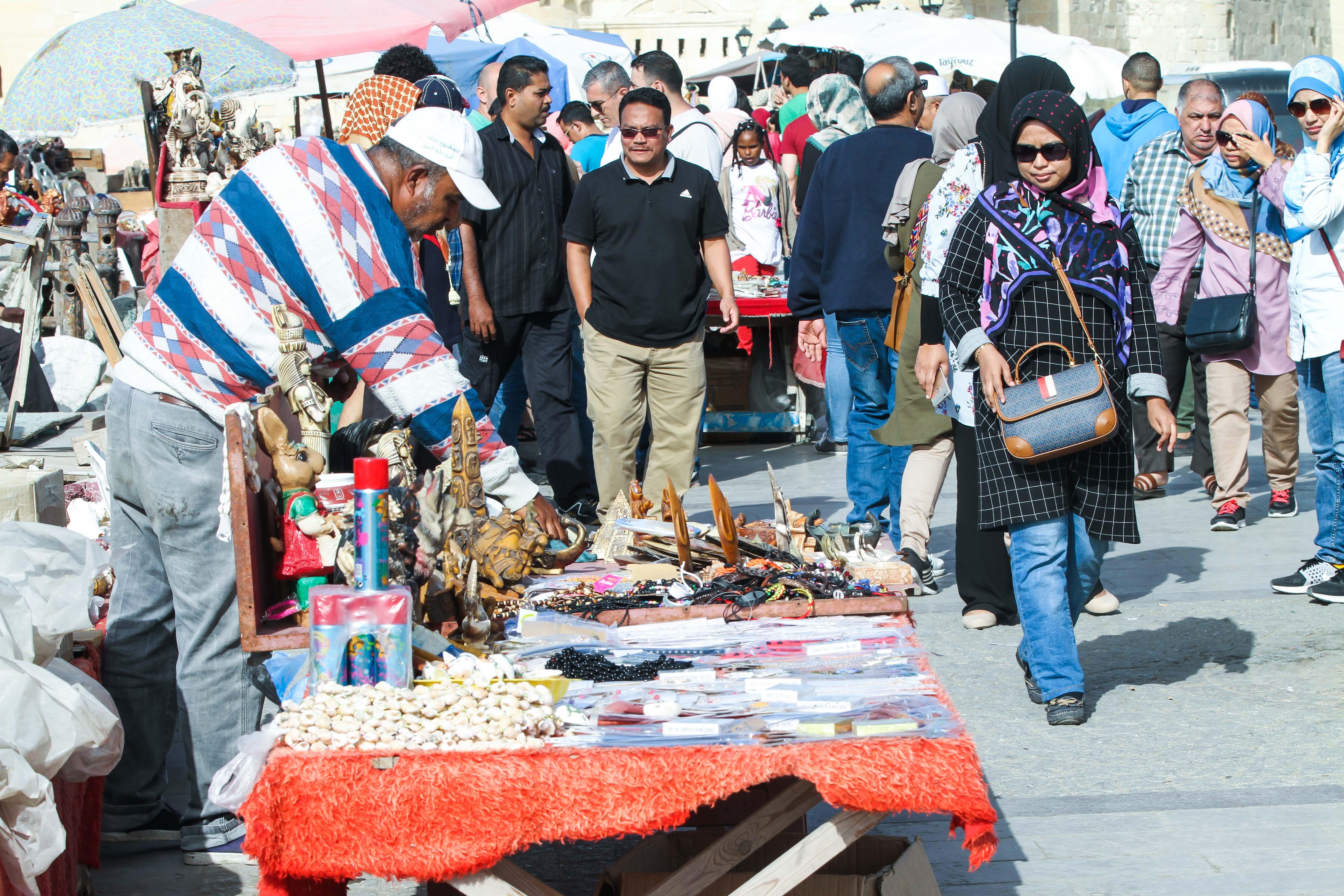 السوق السياحى فى أسكندرية (17)