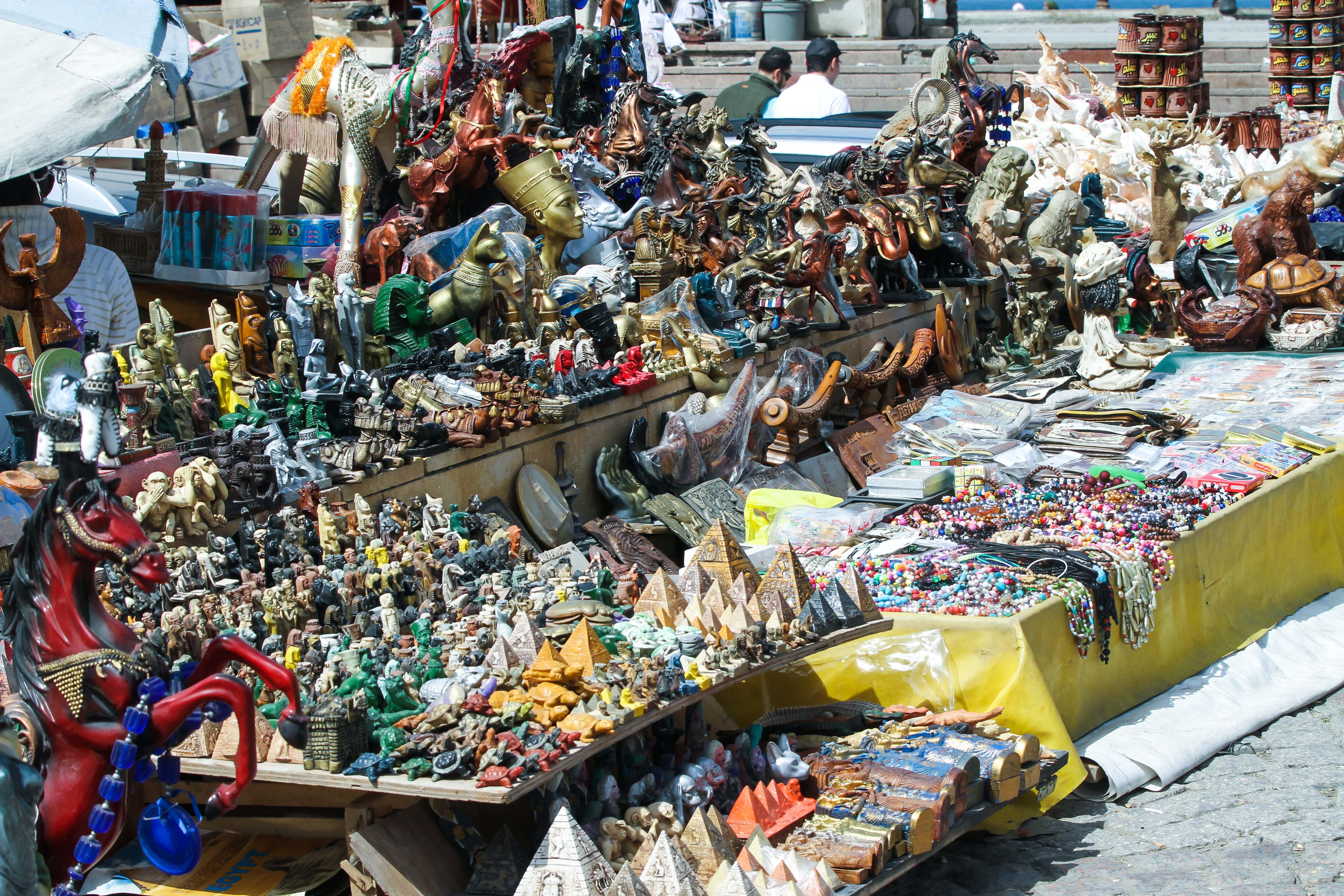 السوق السياحى فى أسكندرية (21)