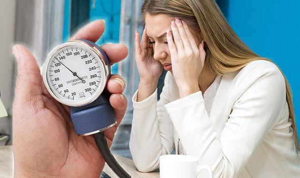 اسباب انخفاض ضغط الدم ما هى