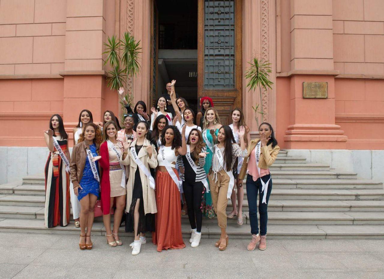 ملكات الجمال (11)