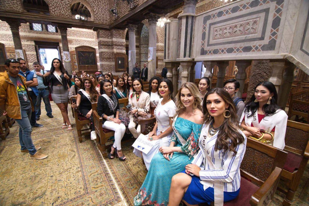 ملكات الجمال (1)