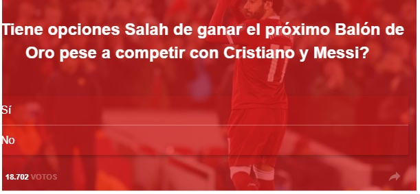 صحف إسبانيا: المصريون يصنعون فوانيس على شكل صلاح للتعبير عن العشق الكبير