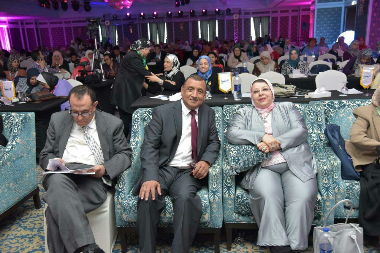 المؤتمر الدولى الثانى لأمراض الصدر (1)