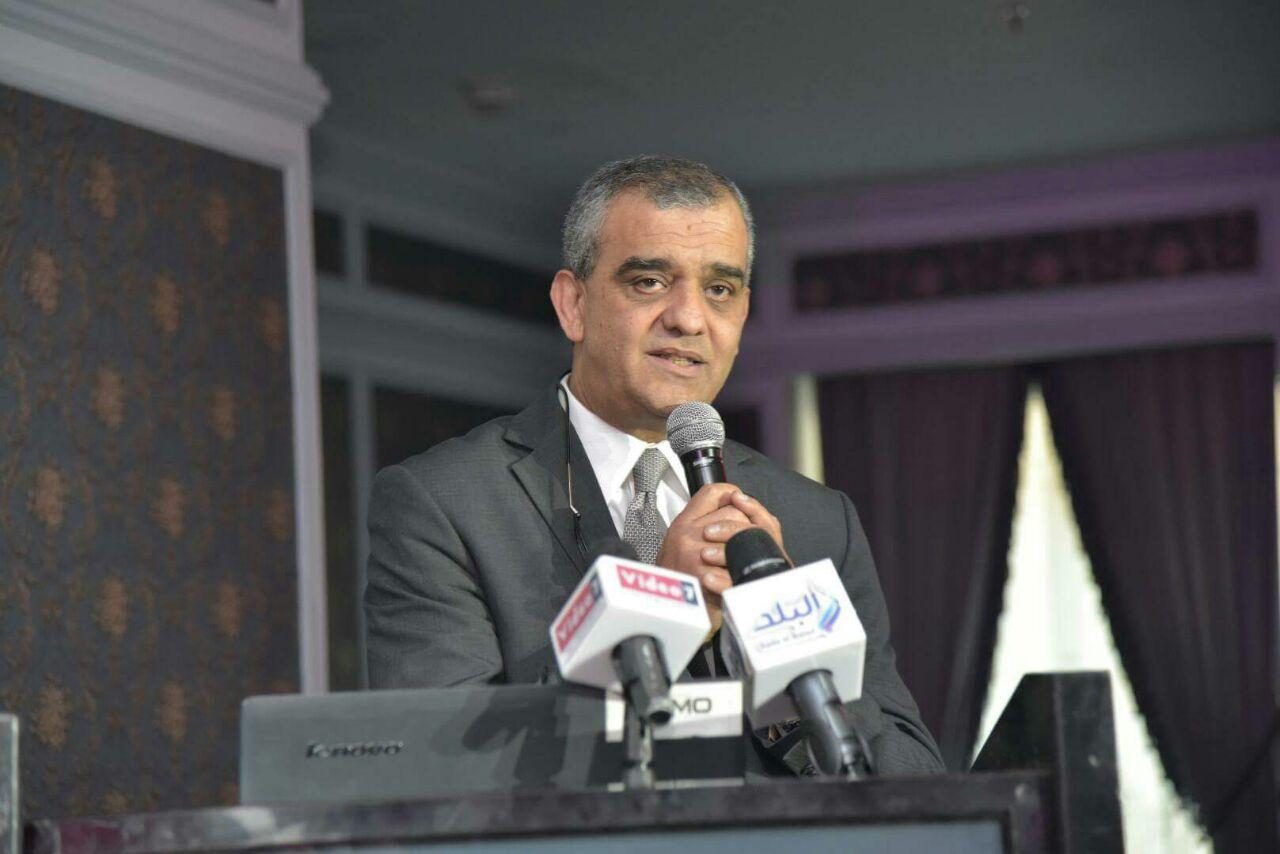 المؤتمر الدولى الثانى لأمراض الصدر (5)