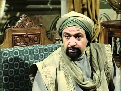 مسلسل عمر بن عبد العزيز