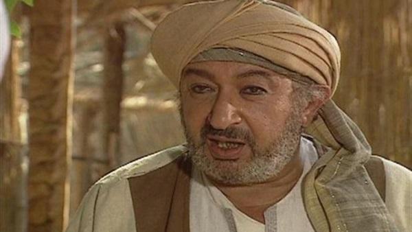 مسلسل جل الأقدار عمرو بن العاص