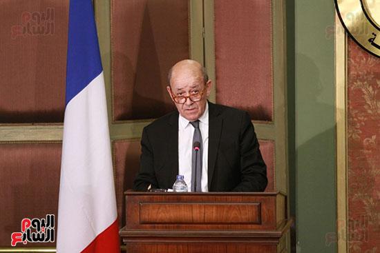 39209-صور-لقاء-شكرى-ووزير-خارجية-فرنسا-(4).jpg