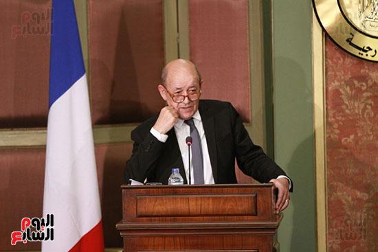 40507-صور-لقاء-شكرى-ووزير-خارجية-فرنسا-(16).jpg