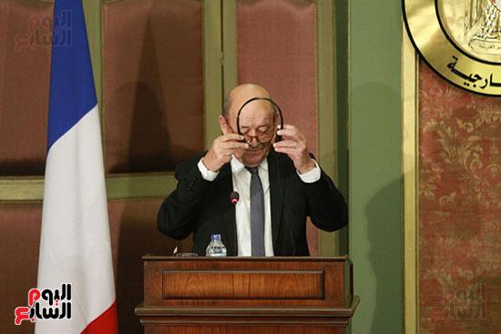 41022-صور-لقاء-شكرى-ووزير-خارجية-فرنسا-(11).jpg