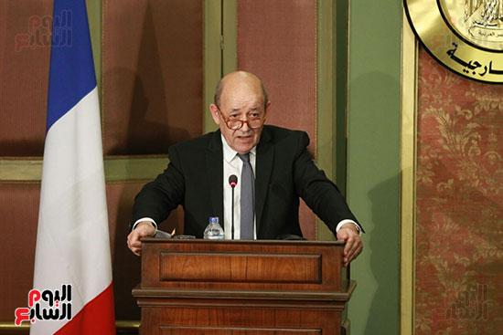 42983-صور-لقاء-شكرى-ووزير-خارجية-فرنسا-(13).jpg