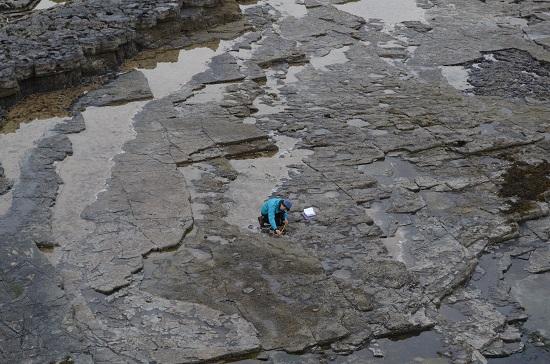 اثار الديناصور (3)