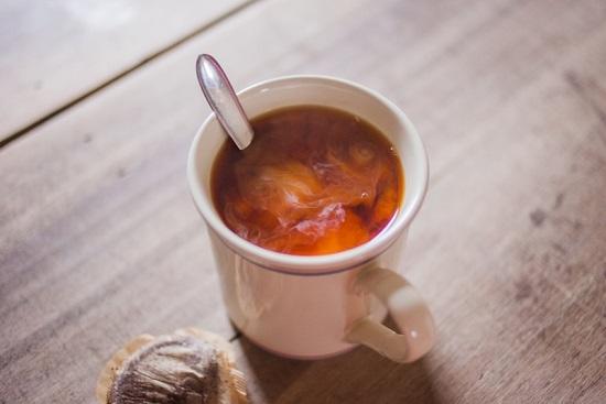 فوائد الشاى باللبن6