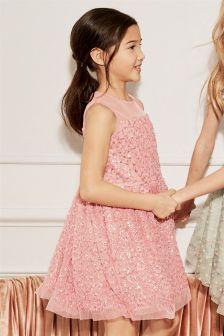 فستان ستراس