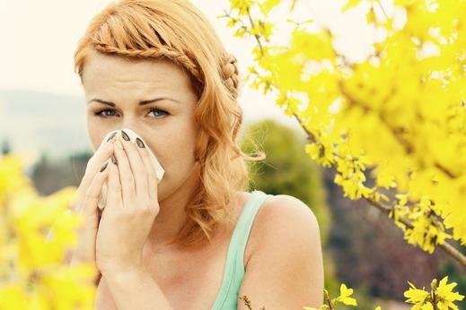 علاج أنفلونزا الصيف 6