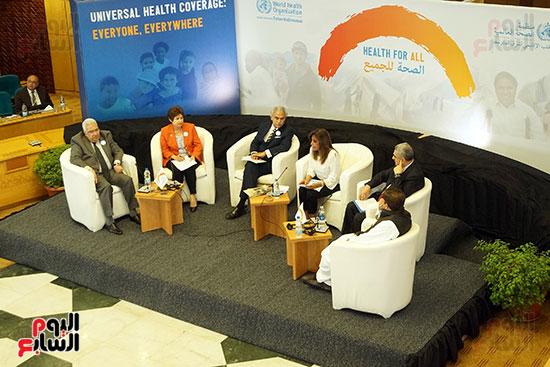 منظمة الصحة العالمية الصحة للجميع (26)