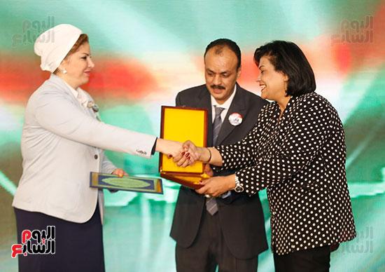 فعاليات احتفالية حملة مواطن لتكريم أعضائها (13)