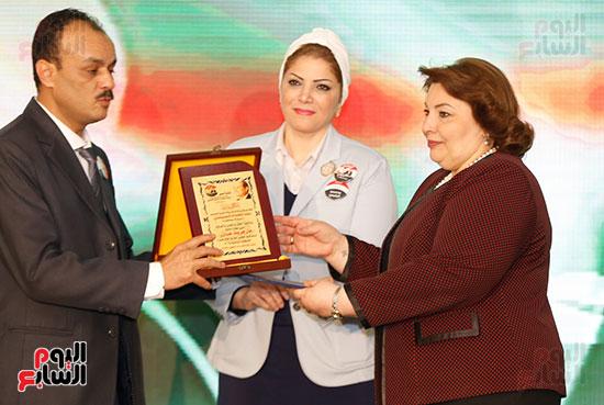 فعاليات احتفالية حملة مواطن لتكريم أعضائها (12)
