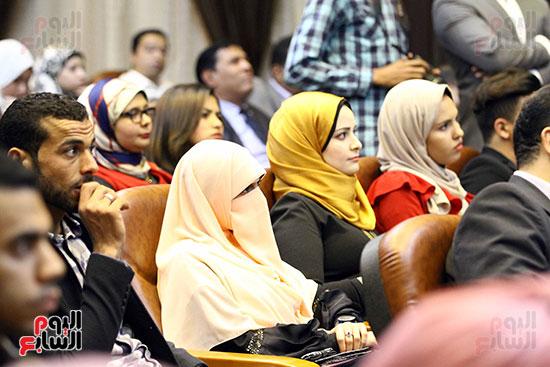 مجلس الشباب المصرى (9)