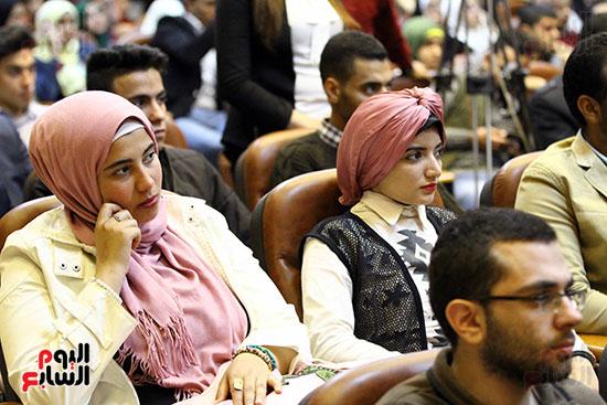 مجلس الشباب المصرى (8)